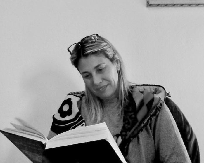 Dott.ssa Michela Elisa Dall'Olio